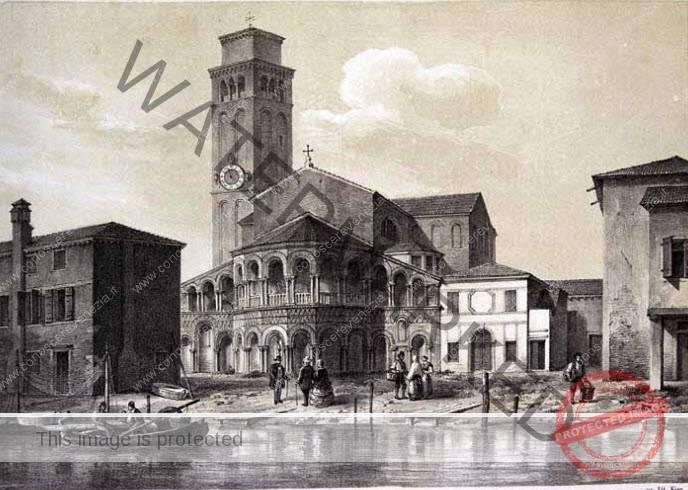 Chiesa San Donato Murano