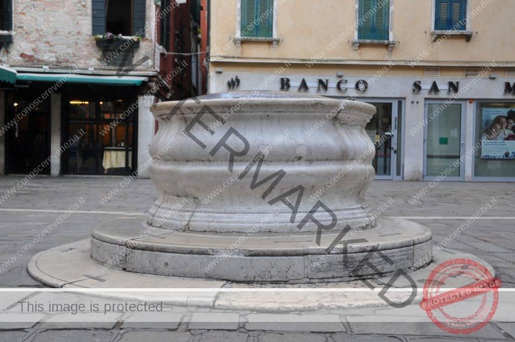 Pozzo di Campo Sant'Aponal