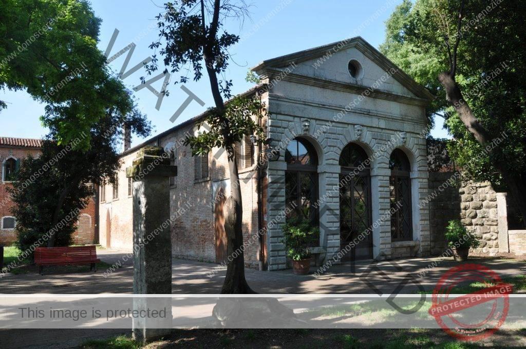 Teatrino Groggia
