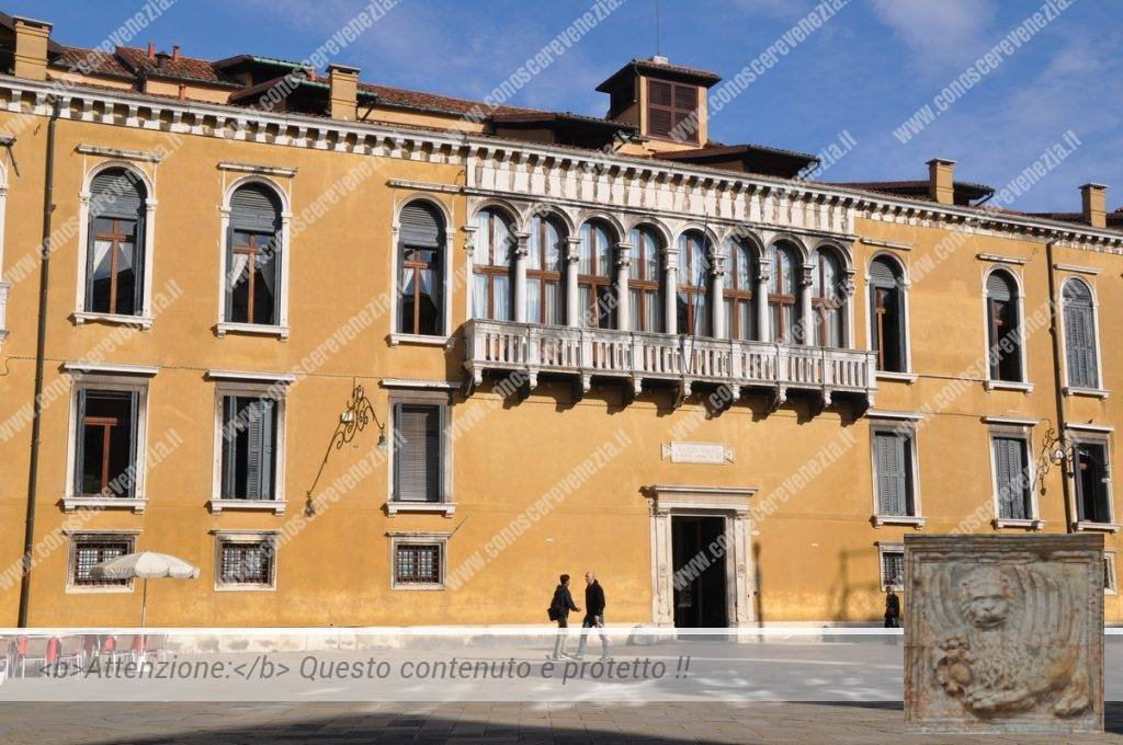 Istituto Veneto di Scienze Lettere ed Arti