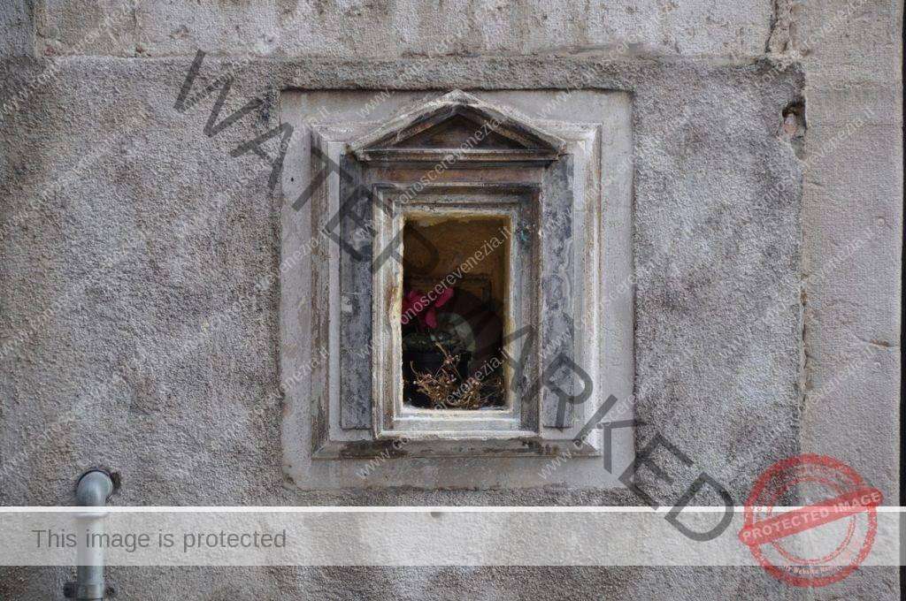 Capitello di Ruga Giuffa - Castello