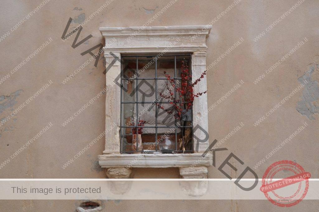 Capitello di Campo Sant'Anzolo - San Marco