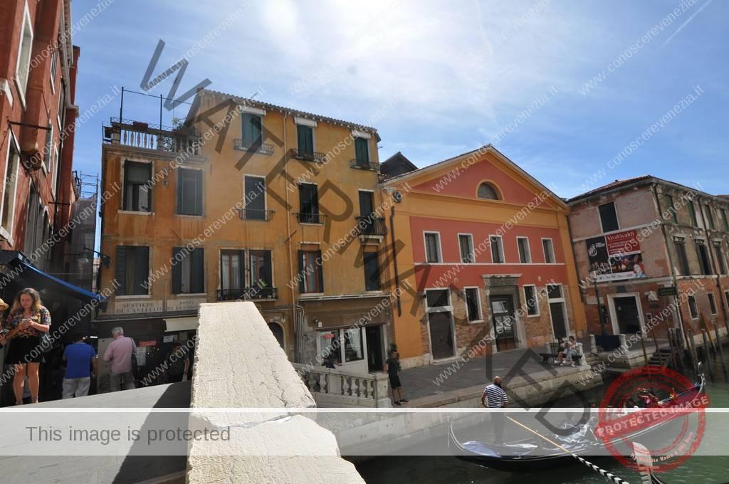Ufficio Per Targhe Barche Venezia : Chiesa e monastero dei santi filippo e giacomo conoscere venezia