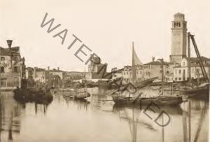 Il Canale de San Piero