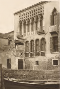 Il Palazzo Arian