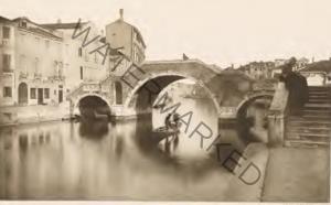 Il Ponte dei Tre Archi
