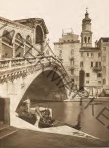 Il Ponte di Rialto verso San Bortolomeo