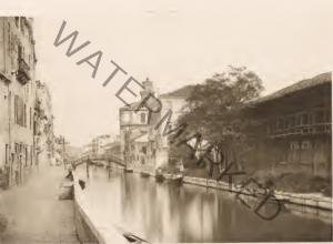 Il Rio de San Girolamo