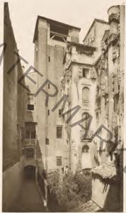 Il campanile di San Salvatore