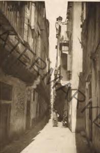 La Calle del Paradiso