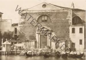 La Chiesa di San Marcuola