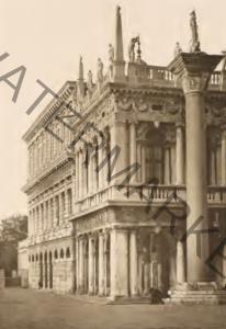 La colonna di San Todaro in Piazzetta