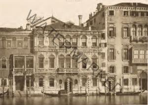 Un Palazzo sul Canal Grande