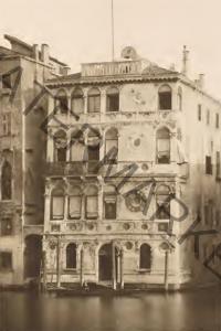 Un palazzo sul Canal Grande 2