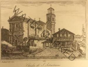 Squero di San Sebastiano