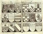 Nave - Nosadini - Odescalchi - Orio - Orsini - Ottobon - Pallavicino - Panfilio - Papafava - Paruta